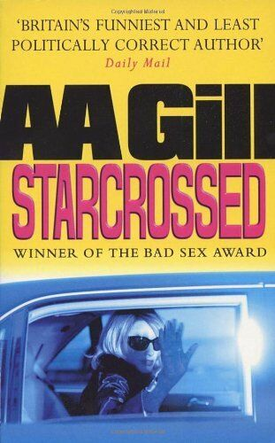 Starcrossed,A A Gill