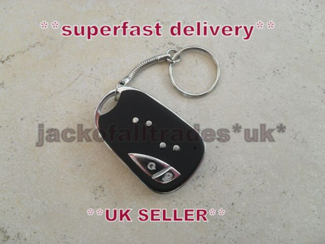 Auto Schlüssel Spion Kamera Schlüsselanhänger Videorekorder