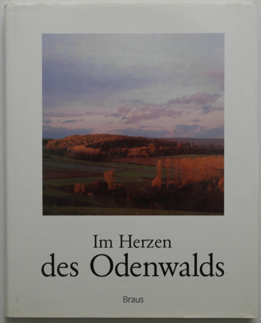 Bildband – Im Herzen des Odenwalds / Odenwald