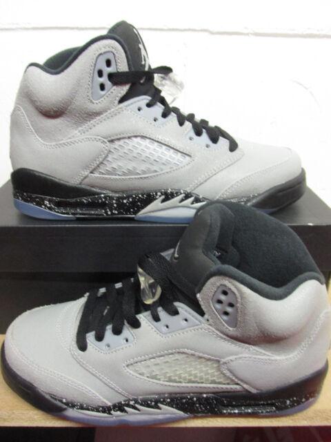 c7d8e1675a7384 ... new lower prices 8f816 3083a nike girls air jordan 5 retro (GS) hi top   review b37b1 c8145 Discount Nike Shoes ...