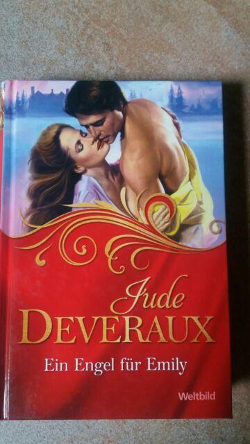 Liebesroman Jude Deveraux   Ein Engel für Emily