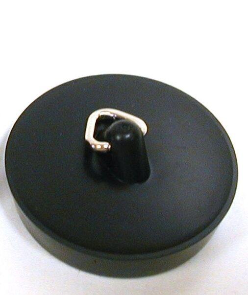 Abflussstopfen Abflussstöpsel Stöpsel Waschbecken 45,5 mm Neu
