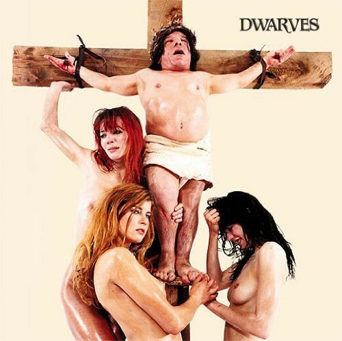 Dwarves - Must Die: Redux [New Vinyl]