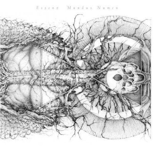 ESSENZ - Mundus Numen  [GREY Vinyl] LP