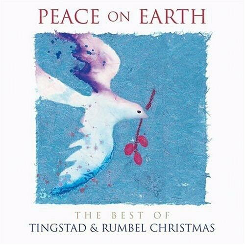 Eric Tingstad, Tingstad & Rumbel - Peace on Earth [New CD] Manufactured On Deman