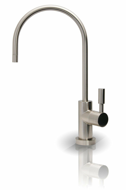Apec Ceramic Disc Non-air Gap Reverse Osmosis Water Filter Faucet ...