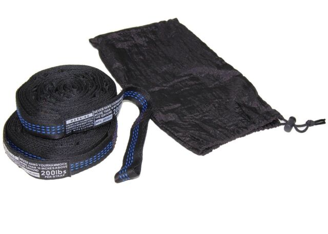 the best ultimate atlas polyester hammock hanging straps set of 2  model eno   the best ultimate atlas polyester hammock hanging straps set of 2      rh   ebay