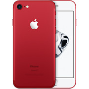 Apple iPhone 7 128GB 2GB Red Imported