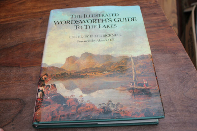 Guide to the Lakes by William Wordsworth (Hardback, 1984) - Peter Bicknell