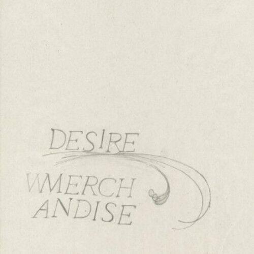 Merchandise - Children of Desire [New Vinyl]