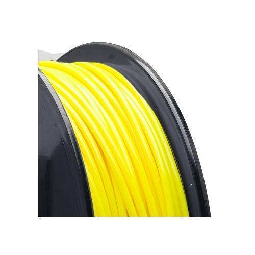 DE1931 Voltivo ExcelFil - Hochwertige 3D-Druck Filament - PLA -3mm - Gelb