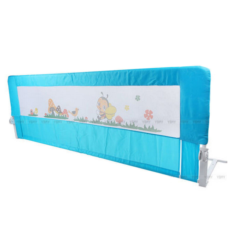 Crib bed rails for adults guard protection safety child for Cradle bed for adults