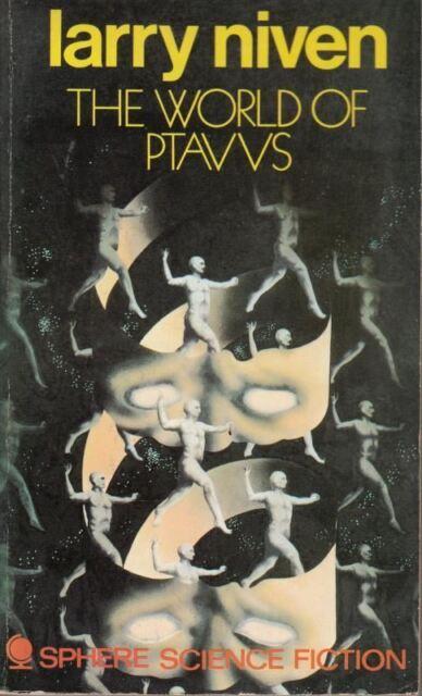 The World Of Ptavvs : Larry Niven
