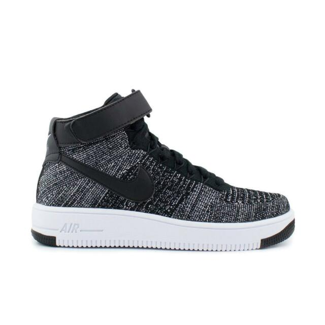 nike air force 1 flyknit junior