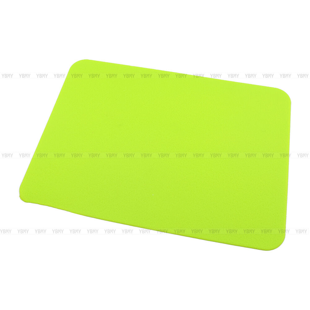 1 X Mousepad Slim Anti Slip Gel Silicone Mouse Pad Mat Pc Laptop Circuit Board Mats Pads Picture 8 Of