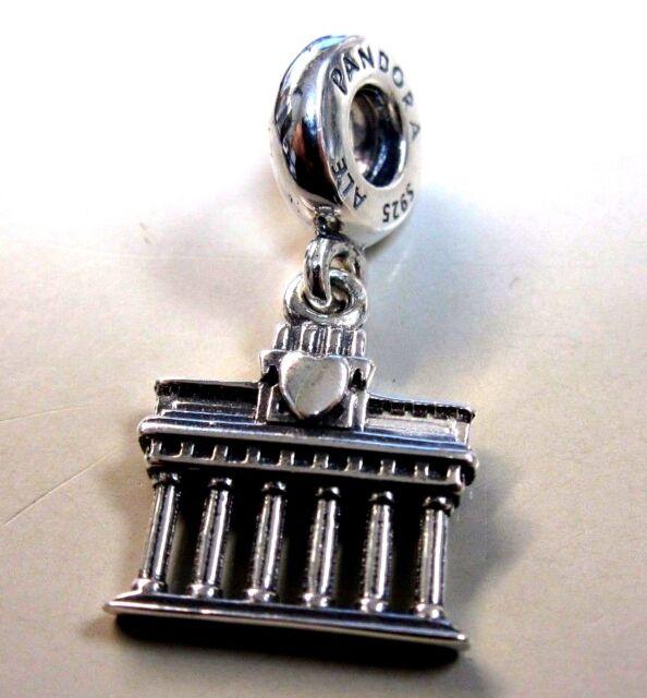 Pandora Charm Sterling Silver 925 791081 iWJB8O3GI