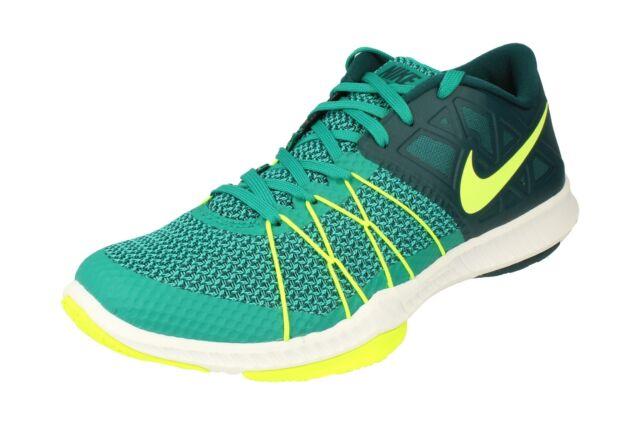 los angeles 17b0a d6e1d Nike Zoom Treno incredibilmente veloce da Uomo Corsa Scarpe da ginnastica  844803 Scarpe da ginnastica shoes 300 - tualu.org
