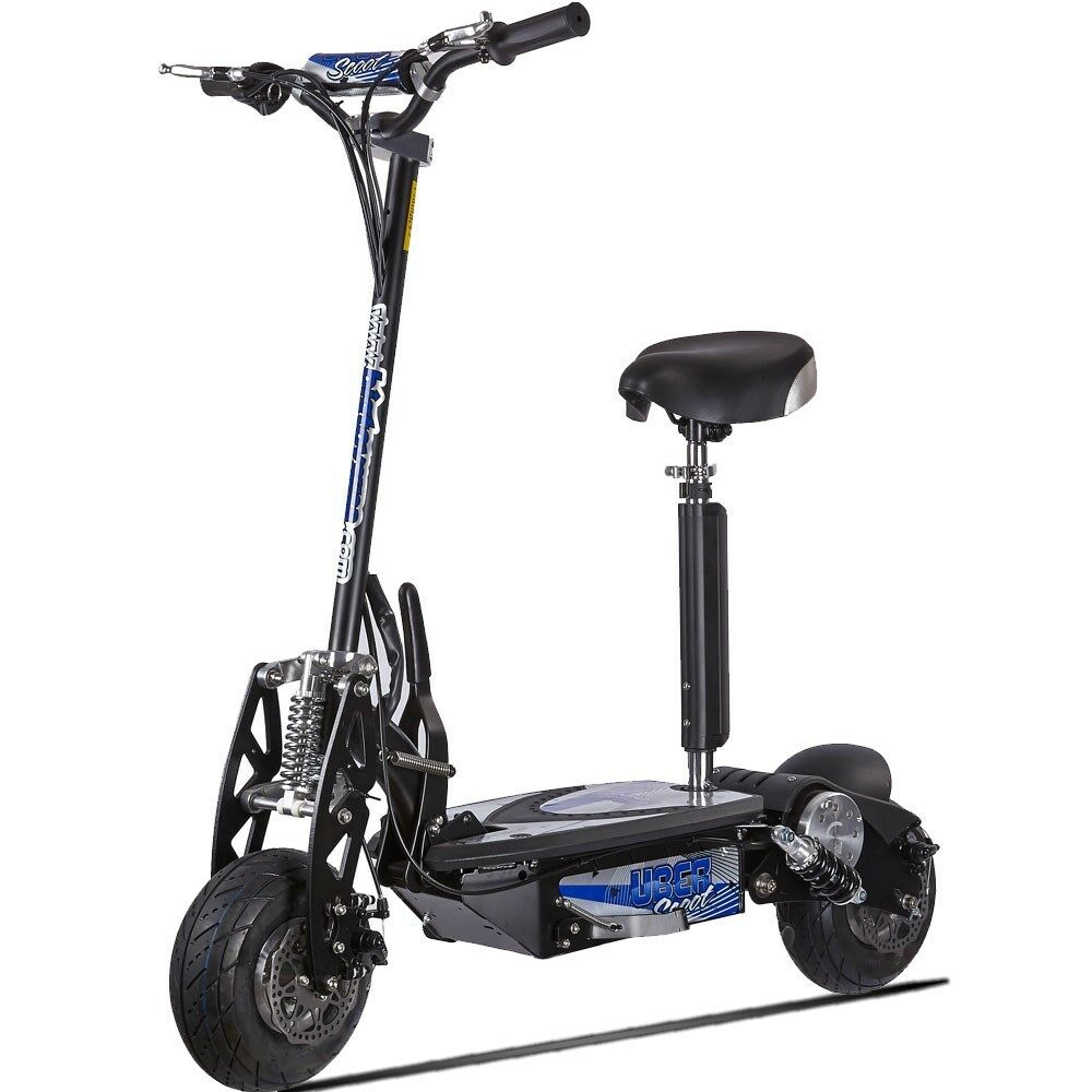 1000W Scooter   eBay