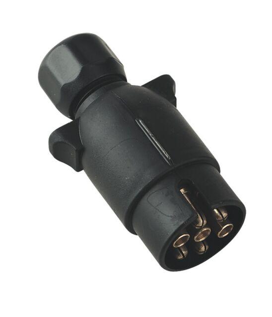 Sealey Towing Plug N-Type Plastic 12V TB05