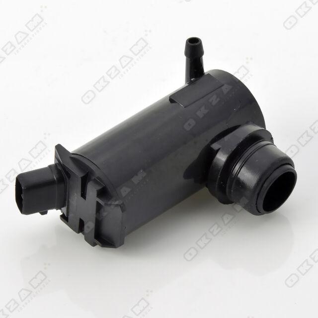1x Scheibenwaschanlage Pumpe Mono Pumpe für Toyota Prius 98510-34000 NEU