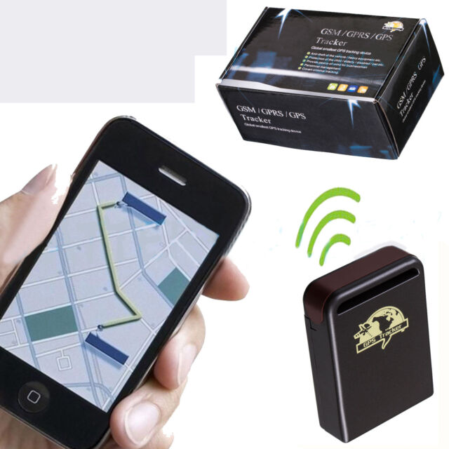 mini gps locator tracker system gsm gprs tracking device. Black Bedroom Furniture Sets. Home Design Ideas