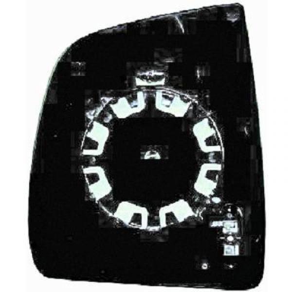Glas Spiegel rechter Tür Rückspiegel Fiat Doblo 10- Frachter elektrisch RIS