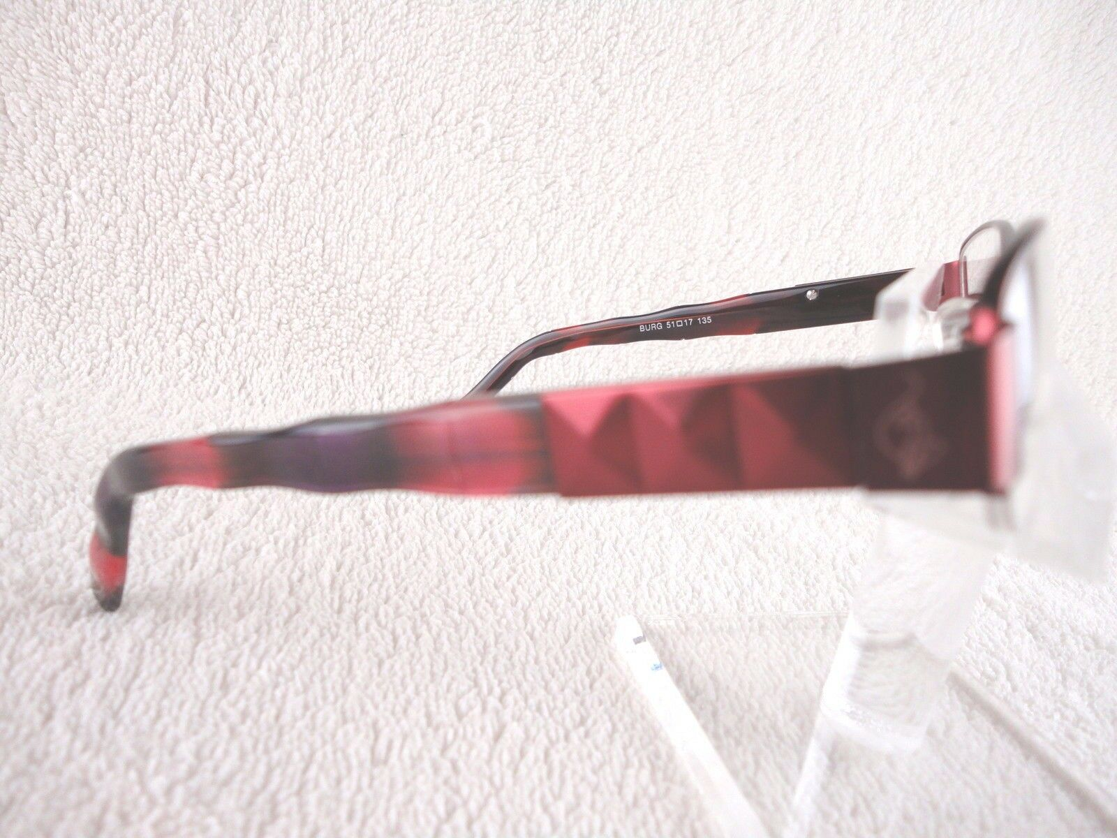 Baby Phat Mod 154 Brown 51 X 17 135 Mm Eyeglass Frame | eBay