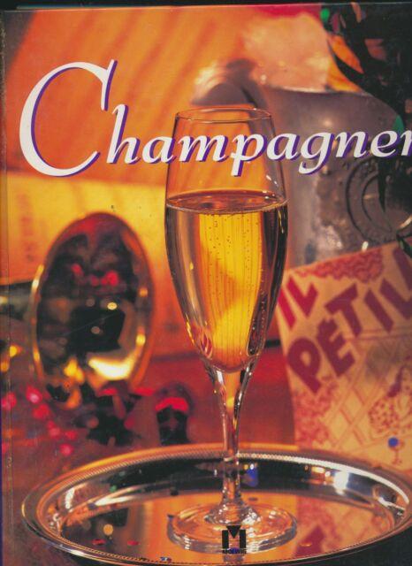 BUCH Frederique Crestin-Billet: Champagner (2001)