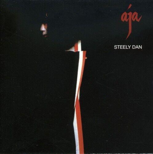 Steely Dan - Aja [New CD] Rmst
