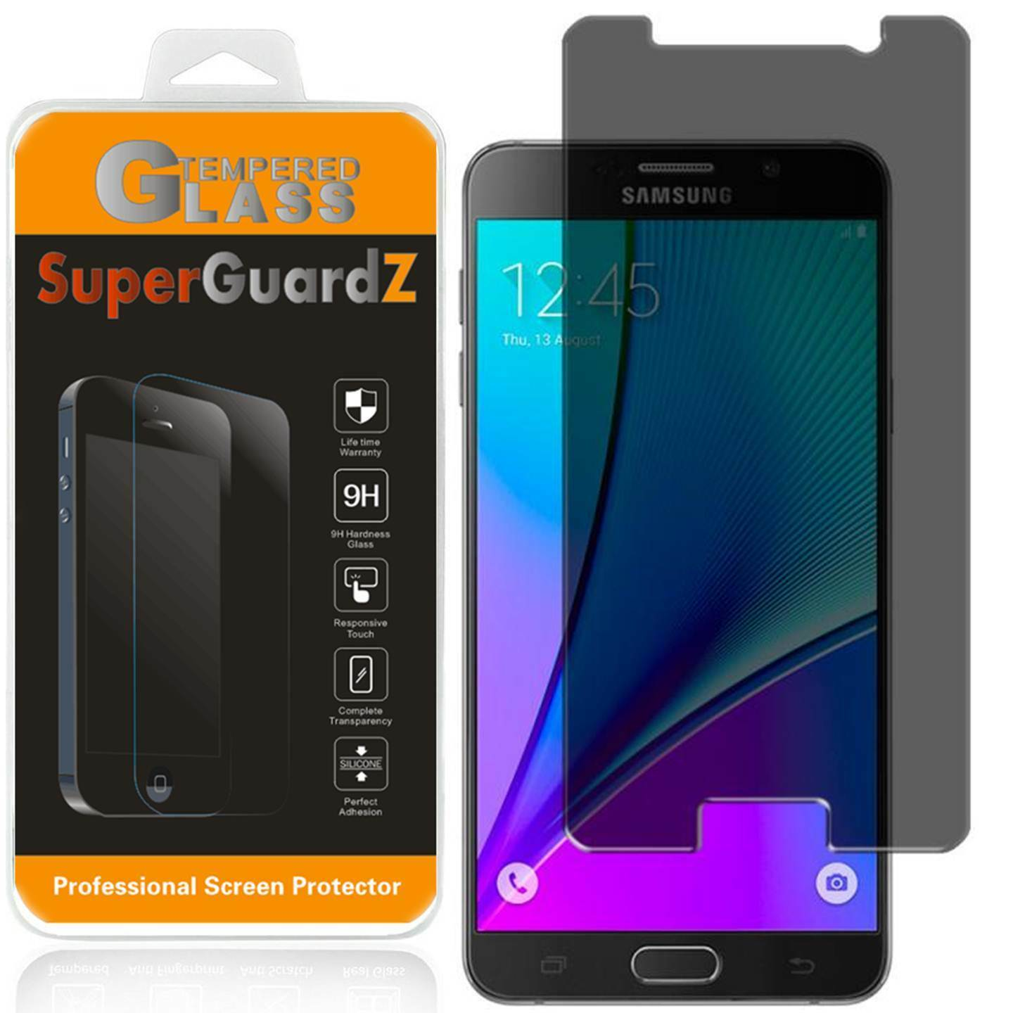 Cell phone keylogger Samsung Galaxy Note5