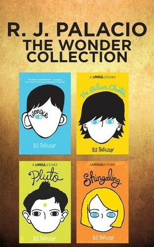 The Wonder Collection: Wonder, The Julian Chapter, Pluto, Shingaling [New CD]