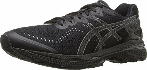 Asics Gel Kayano 23 Mens Sko Sort / Onyx / Carbon lxdwgW