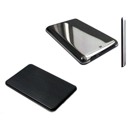 "1000GB 2,5"" USB 3.0 externe Festplatte SAMSUNG HGST ALU PC Notebook Computer 1TB"