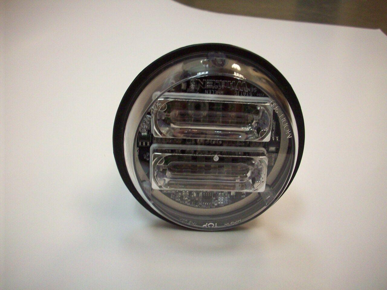 Whelen fedc06br led fog lights 2006 10 dodge charger ebay picture 1 of 4 sciox Gallery