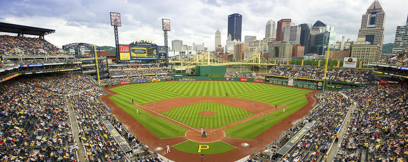 Pittsburgh Pirates Schedule