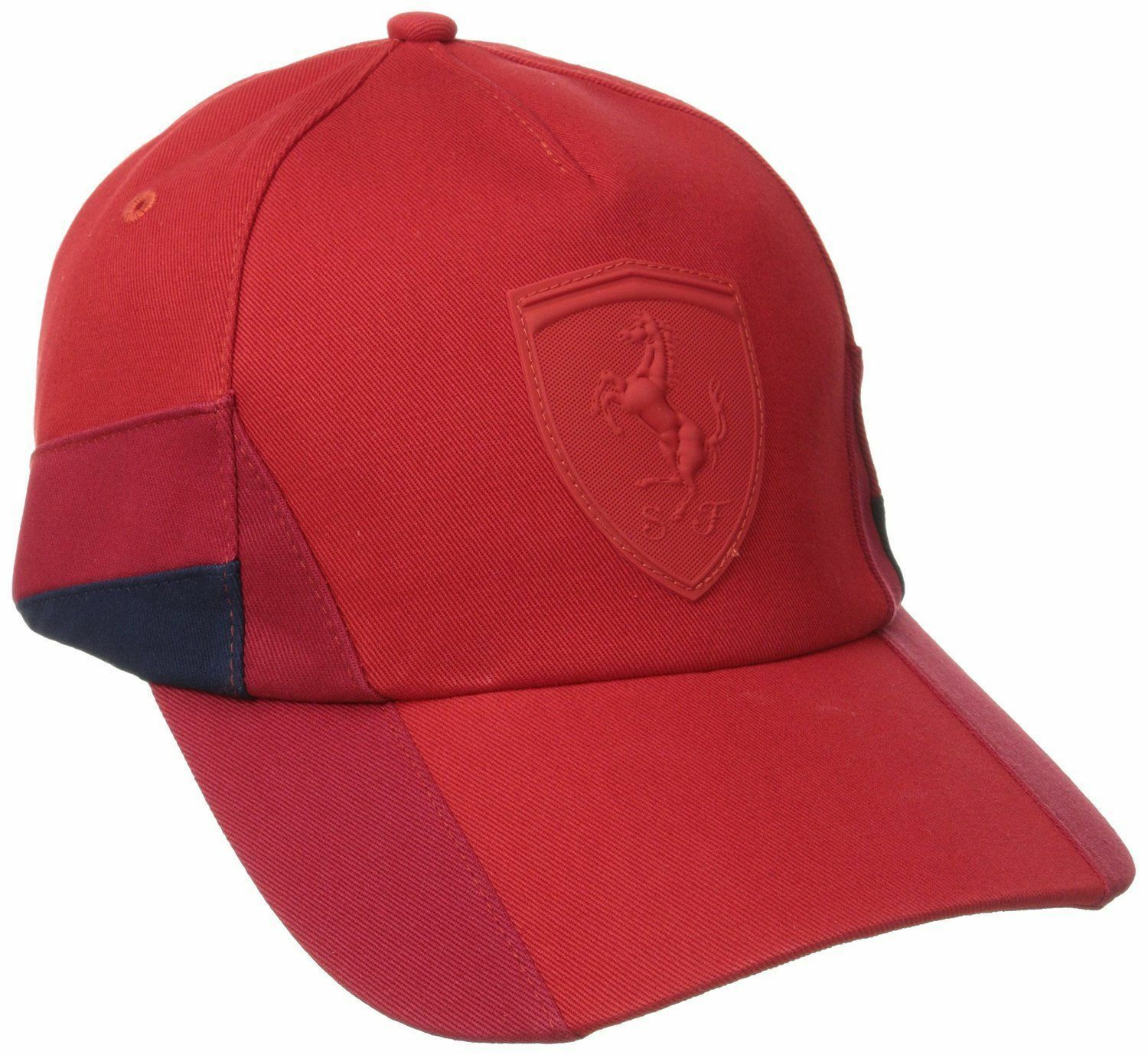 caps sf ferrari men p canada puma size knit one authentic cap s mens