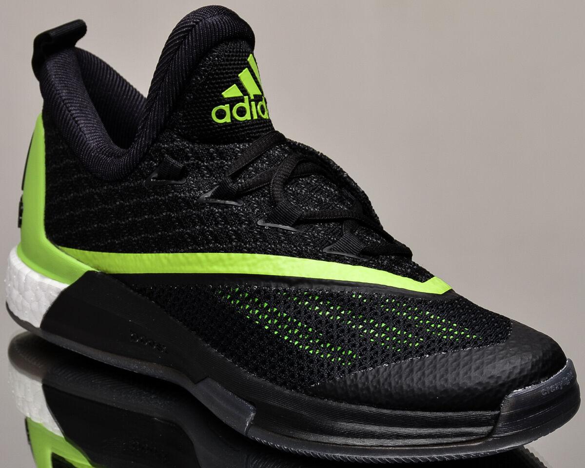 adidas Crazy Light Boost 2018 Men Db1072 Basketball Shoes