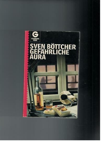 Sven Böttcher - Gefährliche Aura - 1991