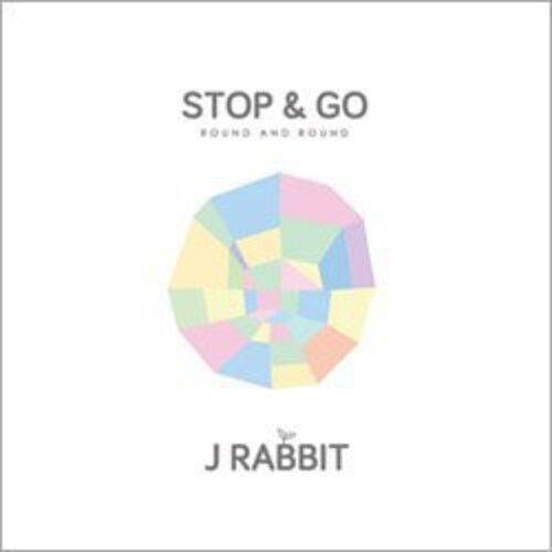 J. Rabbit - Top & Go (Vol. 3) [New CD] Asia - Import