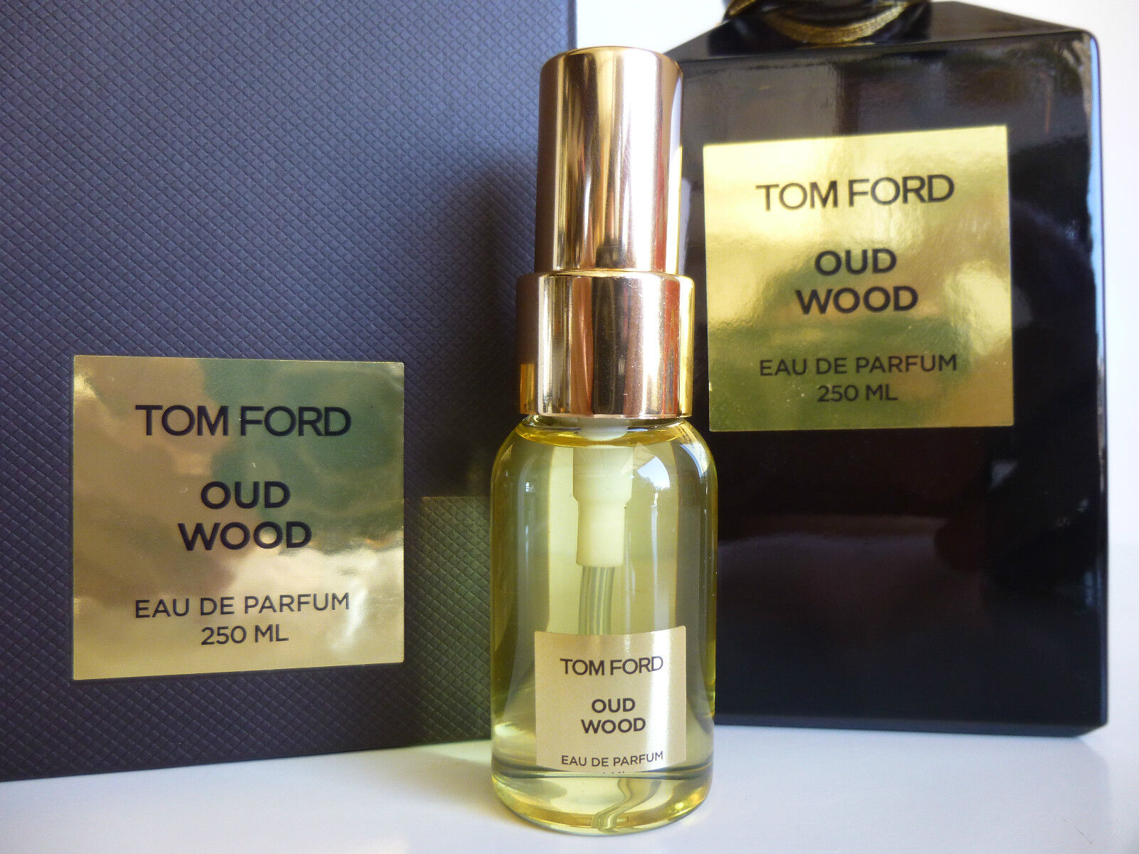 Tom Ford Private Blend Oud Wood 20ml Spray