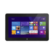 Dell Venue 11 Pro 64GB, Wi Fi, 10.8in  Black Tabl...