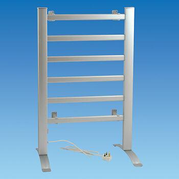 Mains Heated Towel Rail Caravan Motorhome Radiator 240v HTR1 Warm Dryer
