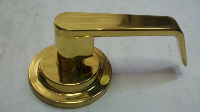 Cal-Royal Lsvdt Lever Handle Door Lock Set Grade 2 Ada Handicap Us3 ...