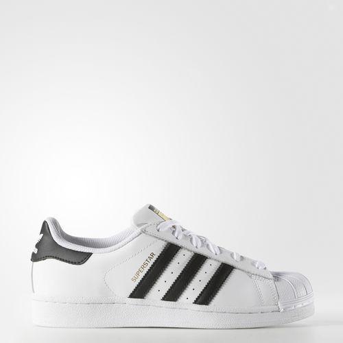 Adidas Superstar Kvinners Svart Og Hvitt Ebay pcRo1knk6