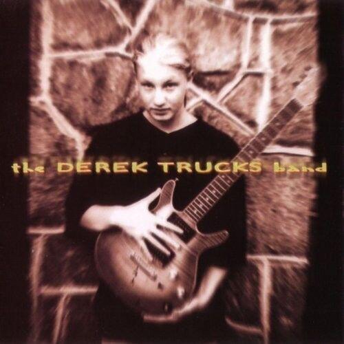 Derek Trucks - Derek Trucks Band [New CD] Japan - Import