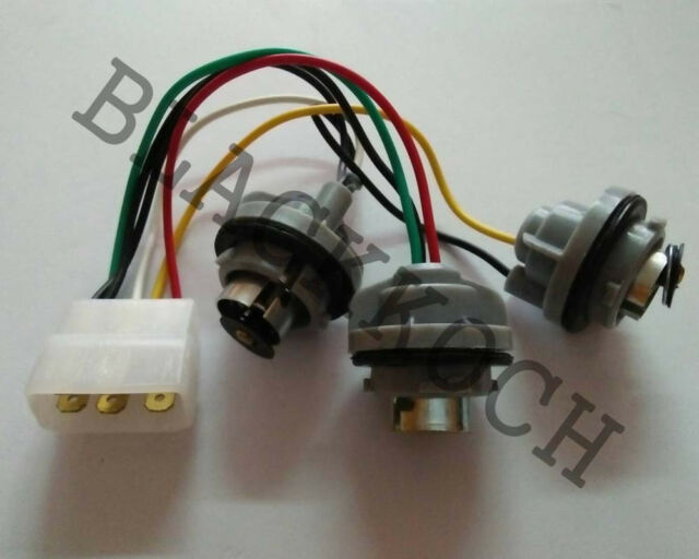 tail light taillight wiring harness cable for mitsubishi. Black Bedroom Furniture Sets. Home Design Ideas