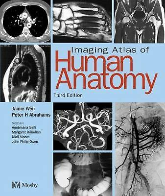 imaging atlas of human anatomy jamie weir free download pdf