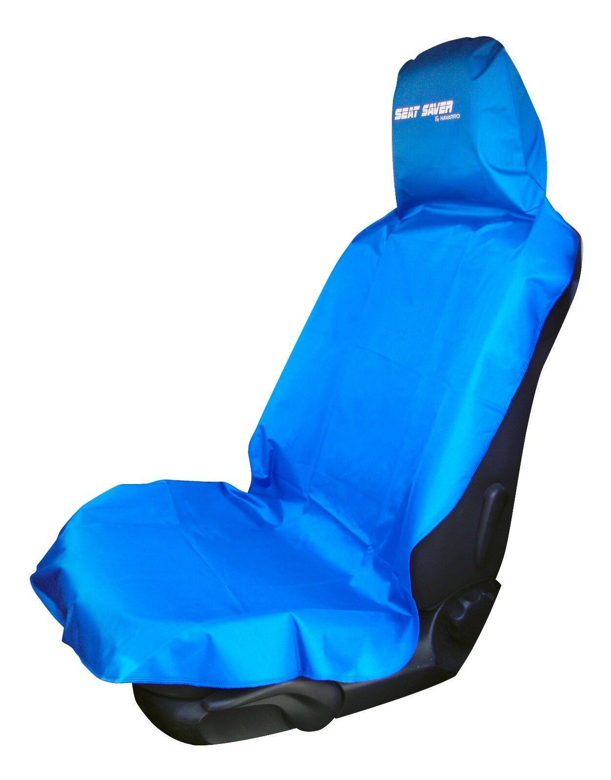 Waterproof Removable Car Front Back Seat Cover Sweat Sport Carseat