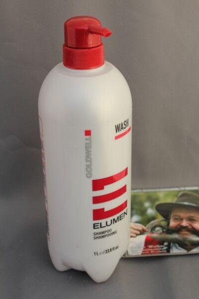 (23,99€/1l) Elumen wash Shampoo 1000 ml Goldwell