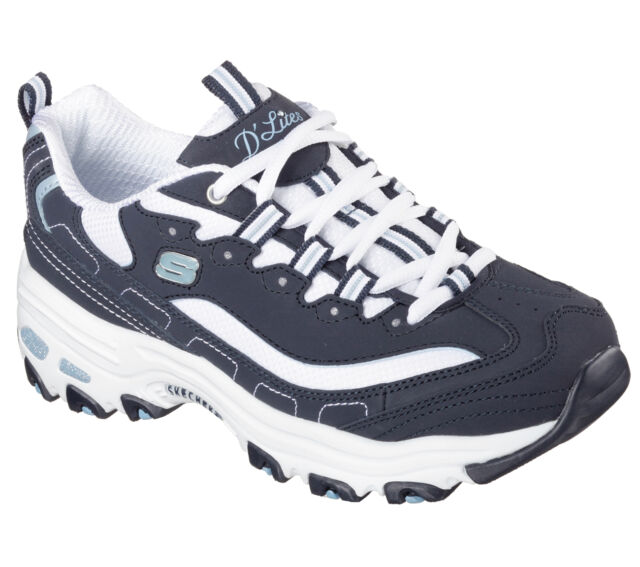 Skechers D'lites Coupe Large yL15zqYW0N